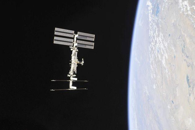 La NASA abrirá la Estación Espacial Internacional a turistas en