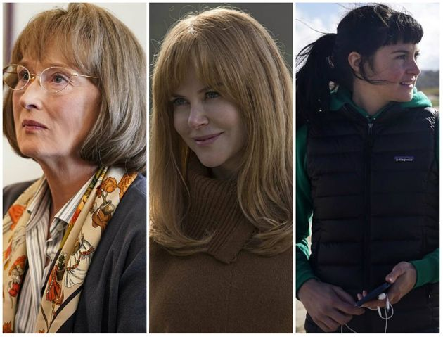 Meryl Streep, Nicole Kidman et Shailene Woodley dans la saison 2 de