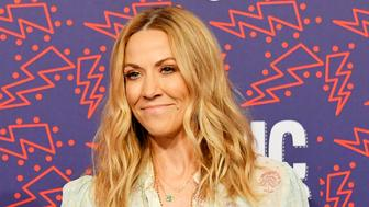 NASHVILLE, TENNESSEE - JUNE 05: Sheryl Crow attends the 2019 CMT Music Award at Bridgestone Arena on June 05, 2019 in Nashville, Tennessee. (Photo by Mike Coppola/Getty Images for CMT)