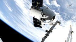 Η NASA «ανοίγει» τον Διεθνή Διαστημικό Σταθμό σε ιδιώτες