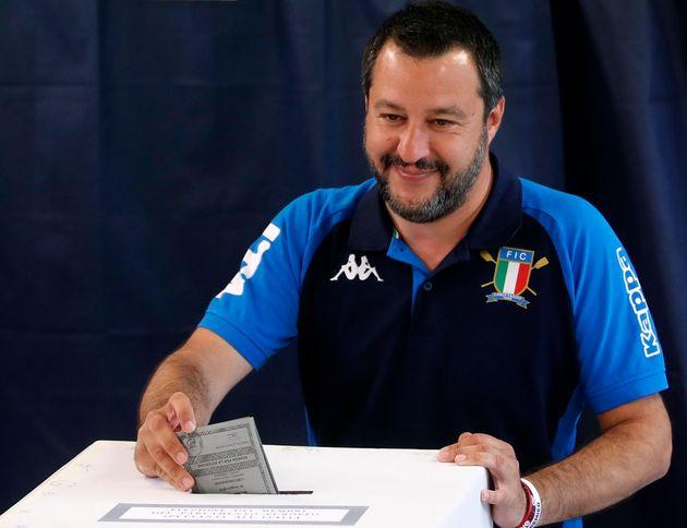 Perché Matteo Salvini non ha scelto il