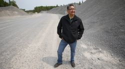 ▶ More Than 100 Years Later, Isolated First Nation Gets Its 'Freedom