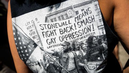 Από το Stonewall του 1969 στα Pride του