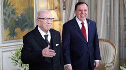 Élection de la Tunisie au Conseil de sécurité de l'ONU: Béji Caid Essebsi loue les