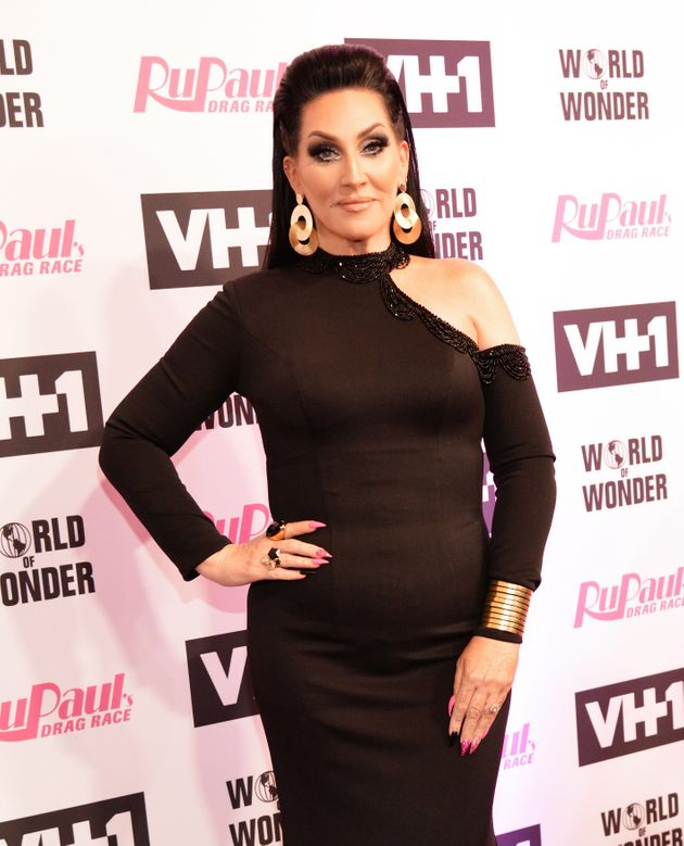 RuPaul's Drag Race Fans Delighted As Michelle Visage Is Rumoured For Strictly Come Dancing