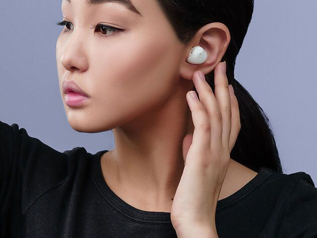 9107bde2a90 Store: These Truly Wireless Earbuds Are Half Off Today | HuffPost Life
