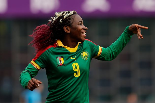 Cameroon's Indomitable Lionesses are making their second World Cup appearance and hoping to pull off...