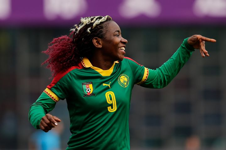 Cameroon's Indomitable Lionesses are making their second World Cup appearance and hoping to pull off an upset in a talented G
