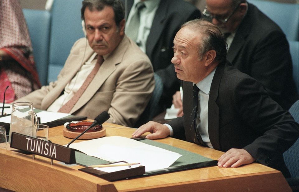 La Tunisie au Conseil de sécurité: Le jour où la Tunisie défia