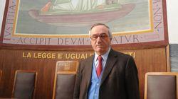 Edmondo Bruti Liberati:
