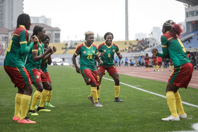 Cameroon debuted at the Women's World Cup by reaching the Round of 16 four years ago. Now the Indomitable...