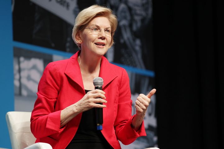 Sen. Elizabeth Warren's housing plan would dramatically increase federal funding for construction of new homes and add incent