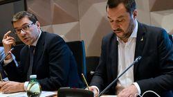 Nonostante la stroncatura di Draghi, Giorgetti e Salvini insistono sui