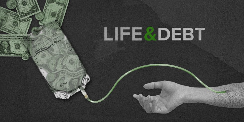 Life And Debt: Stories From Inside America's GoFundMe Health Care System