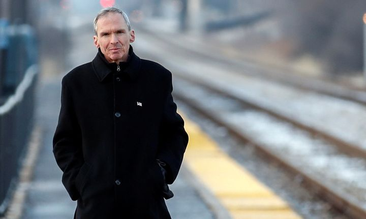 Rep. Dan Lipinski is easily one of the most vulnerable House Democrats in 2020. His anti-abortion stance is in stark contrast