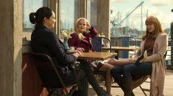 Why Did 'Big Little Lies' Change Its Coffee Shop In Season