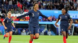 Les Bleues écrasent la Corée du Sud en ouverture du Mondial