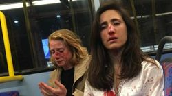 Casal de mulheres é alvo de agressão em Londres após recusarem se