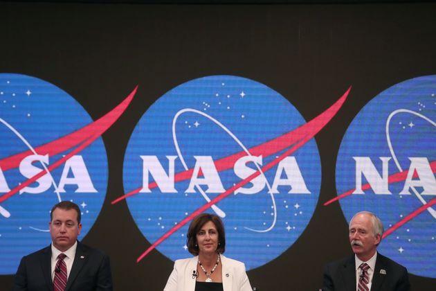 NASA vai permitir visitas turísticas em estação