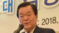 대법원이 '노무현 8000억' 발언한 김경재에게 유죄를