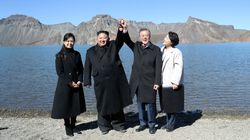 청와대가 '4차 남북정상회담'에 대한 입장을