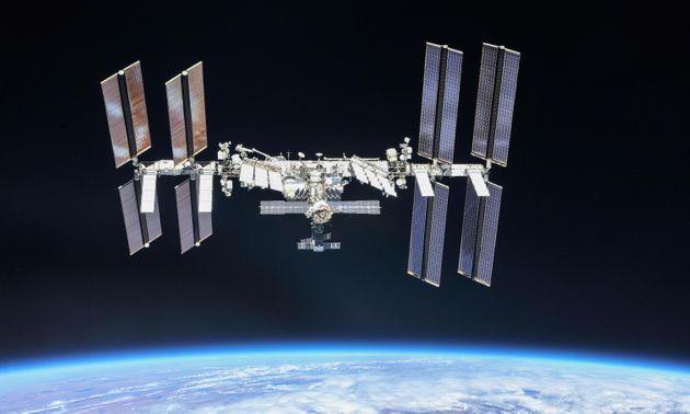 NASA가 일반인 대상으로한 국제우주정거장 관광상품을