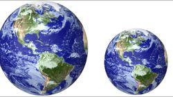 인류가 지금처럼 살려면 지구 1.75개가