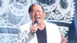 35년차 가수 권인하가 '쇼! 음악중심'에서 다비치의 노래를