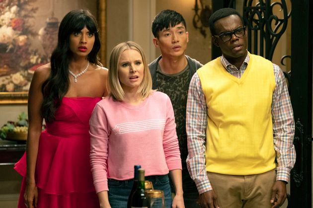 The Good Place Series 4 Will Be Its Last, And Fans Have A Lot Of Feelings