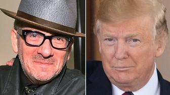 Costello and Trump