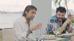 El feo comentario de Jordi Mollà sobre Penélope Cruz en 'Mi casa es la
