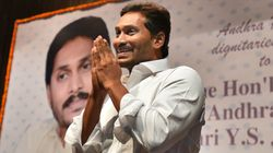 25 New Ministers Inducted Into Jagan's Cabinet In