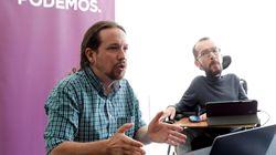 Iglesias insiste en entrar en el Gobierno: