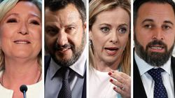 All'Europarlamento cordone sanitario contro i sovranisti (di