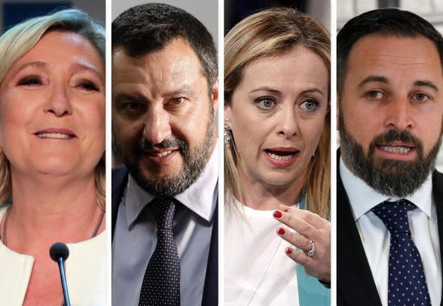 All'Europarlamento cordone sanitario contro i