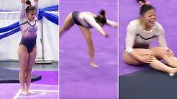 Το απίστευτο θαύμα με την αθλήτρια που έσπασε και τα δύο της γόνατα σε αγώνες
