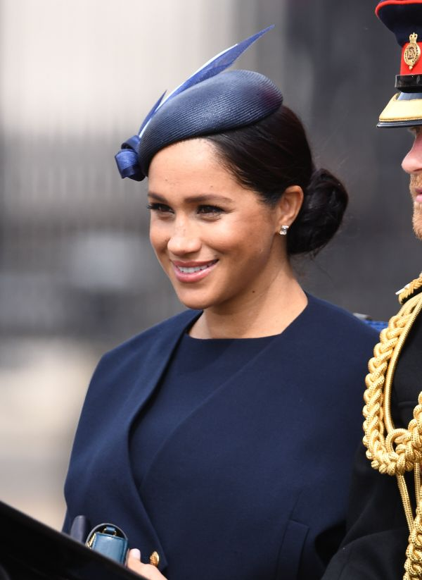 Duchess of Sussex.