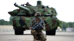 Le Qatar, 1er client de l'Industrie de l'armement française en