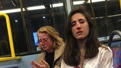 Cinq ados arrêtés puis libérés sous caution après l'agression d'un couple lesbien à