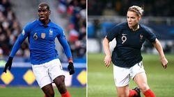 Coupe du monde: les différences entre le football des femmes et celui des