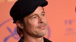 Brad Pitt exige a un grupo homófobo que deje de usar su imagen para promover el