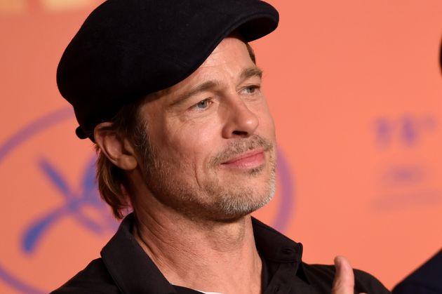 La amenaza de Brad Pitt a un grupo homófobo que usó su imagen para un