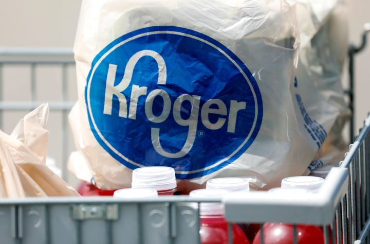 Kroger Recalls Frozen Berries Over Fears Of Hepatitis A