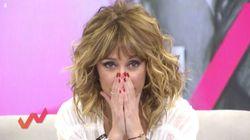 'Viva la vida' revela en directo un secreto de Emma García: