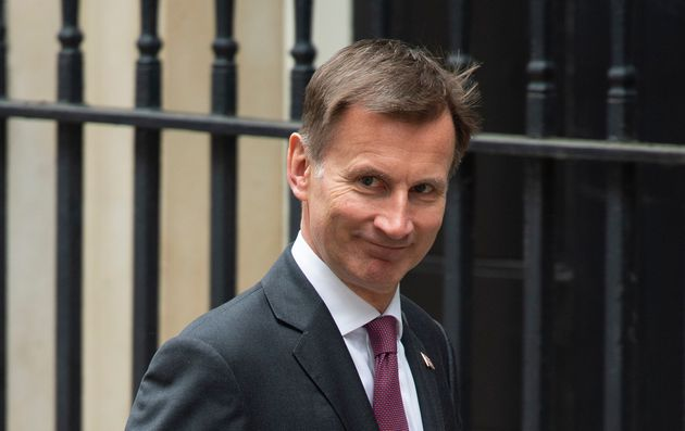Jeremy Hunt has pledged to combat the housing crisis with 1.5 million new