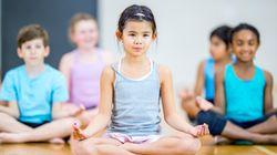 La méditation gagne du terrain dans les écoles du