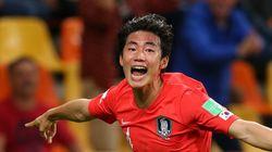 'U-20 월드컵' 한국이 세네갈을 이기고 36년 만에 4강에