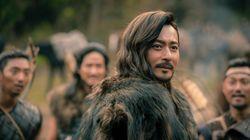 '아스달 연대기' 시청률이 전주 대비 소폭