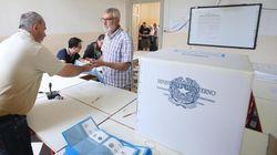 Urne aperte per i ballottaggi, scontro destra/sinistra: caccia ai voti