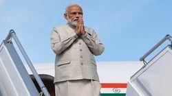 Kerala As Dear To Me As Varanasi, Says Modi in